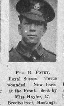 George Povey