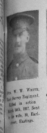 Wallace Wynne White