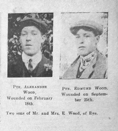 Wood, Edmund