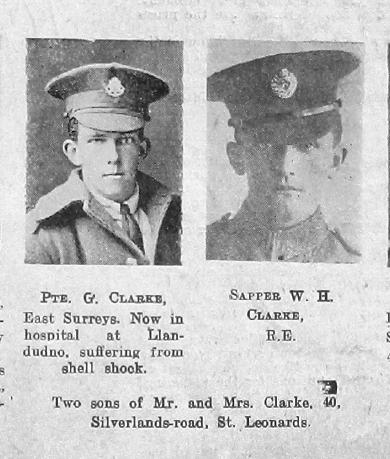 Clarke
