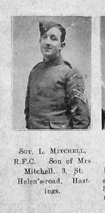 L Mitchell