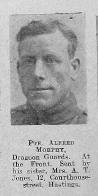 Alfred Morphey