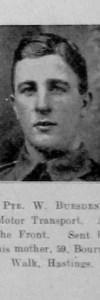 Buesden, William
