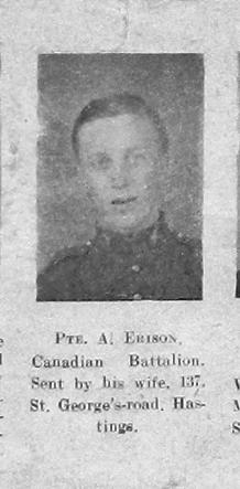 Arthur Erison
