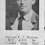 F J Butler