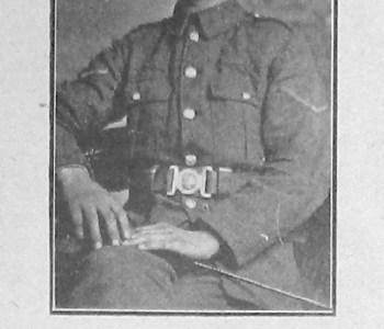 James H G Duke