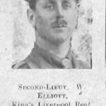 William John Elliott