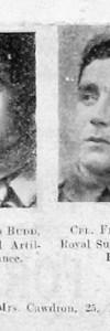 Dale, Ernest Frank