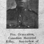 Olivard Ouellette