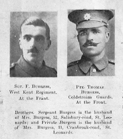 Burgess, Frederick
