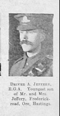 Alfred Jeffery