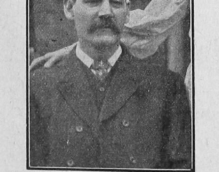 Thomas Culver