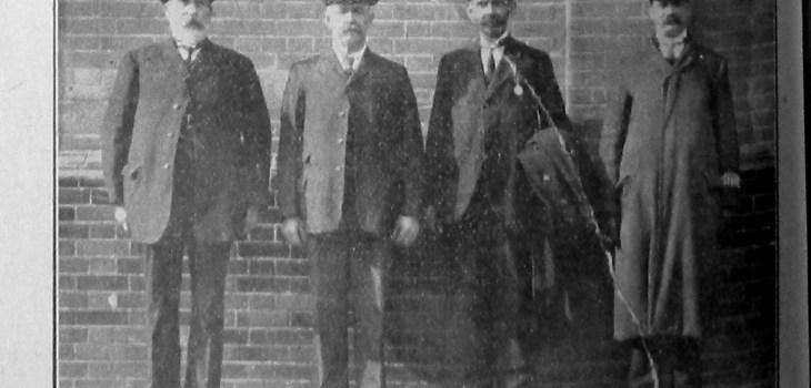 Campany-Henry-George-Kenward-Jabez-Muggridge-George-Brann