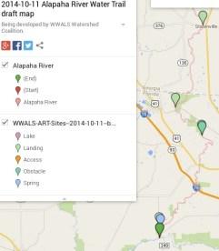 511x584 Legend South ARWT, in Wwals art map, by John S. Quarterman, for WWALS.net, 11 October 2014