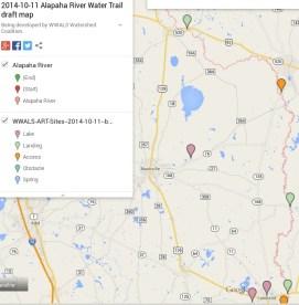 716x728 Legend North ARWT, in Wwals art map, by John S. Quarterman, for WWALS.net, 11 October 2014