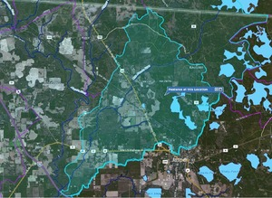 300x219 Detail imagery, in Little Alapaha River, by John S. Quarterman, for WWALS.net, 4 December 2014