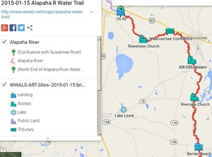300x222 ARWT North Legend, in 2015-01-15 Alapaha River Water Trail Map, by John S. Quarterman, for WWALS.net, 15 January 2015