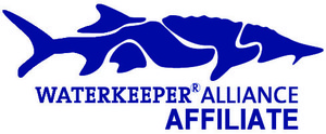 WATERKEEPER(r) ALLIANCE logo