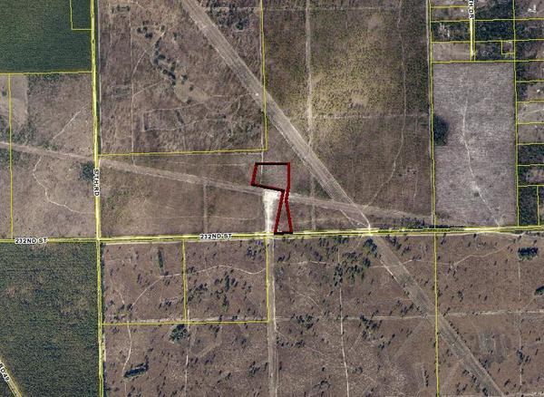 PIN 19-05S-15E-0110100.0020 Suwannee County Property Appraiser