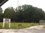 Elite Construction Entrance to Duke Power Plant, 30.3753530, -83.1745780