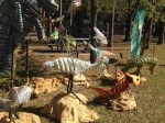 endangered species puppets