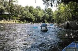 Movie: Coasting through the rapids (1.0M)