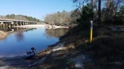 Lakeland Boat Ramp, 31.0458792, -83.0438072