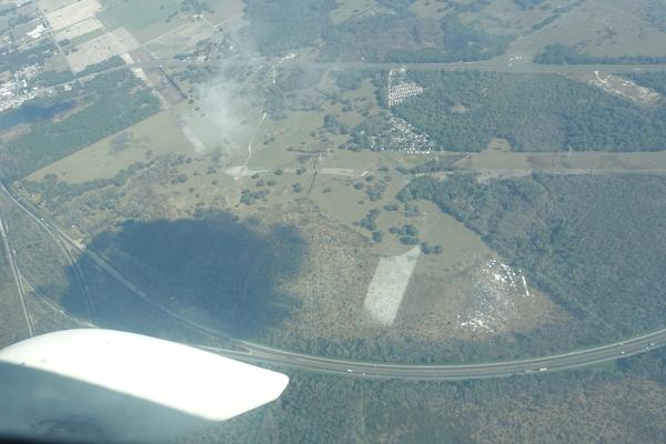 I-75, FL Turnpike, FL-44, Three Flags RV Compound, 1657-PL-DG-70197-425,