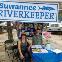 WWALS at Suwannee River Reunion 2017-03-25