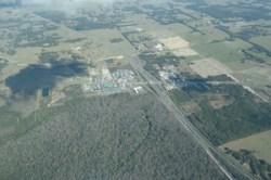 Little Jones Creek, FL-44, I-75, 28.8664620, -82.0972440
