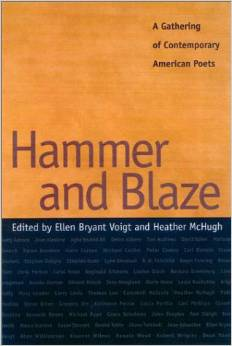 hammer and blaze