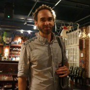 A Conversation with Poetry Alum Brian Blanchfield