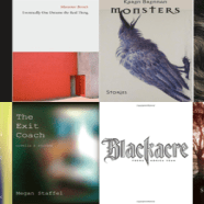 Fall 2016 Faculty Publications