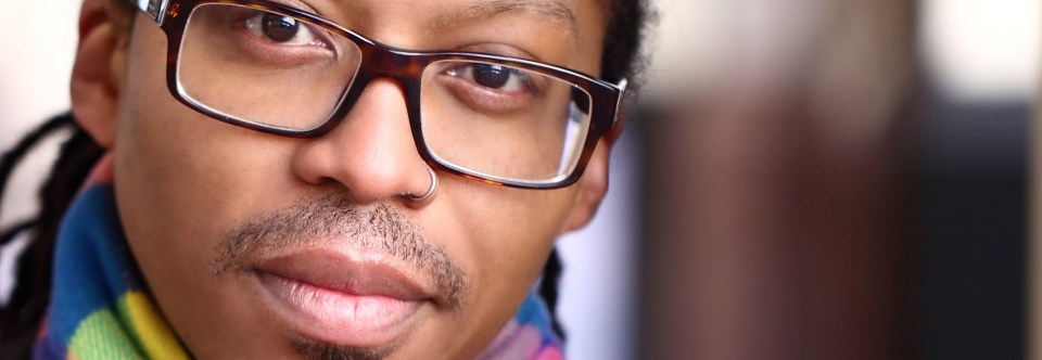 An Interview With Poet Nathan McClain
