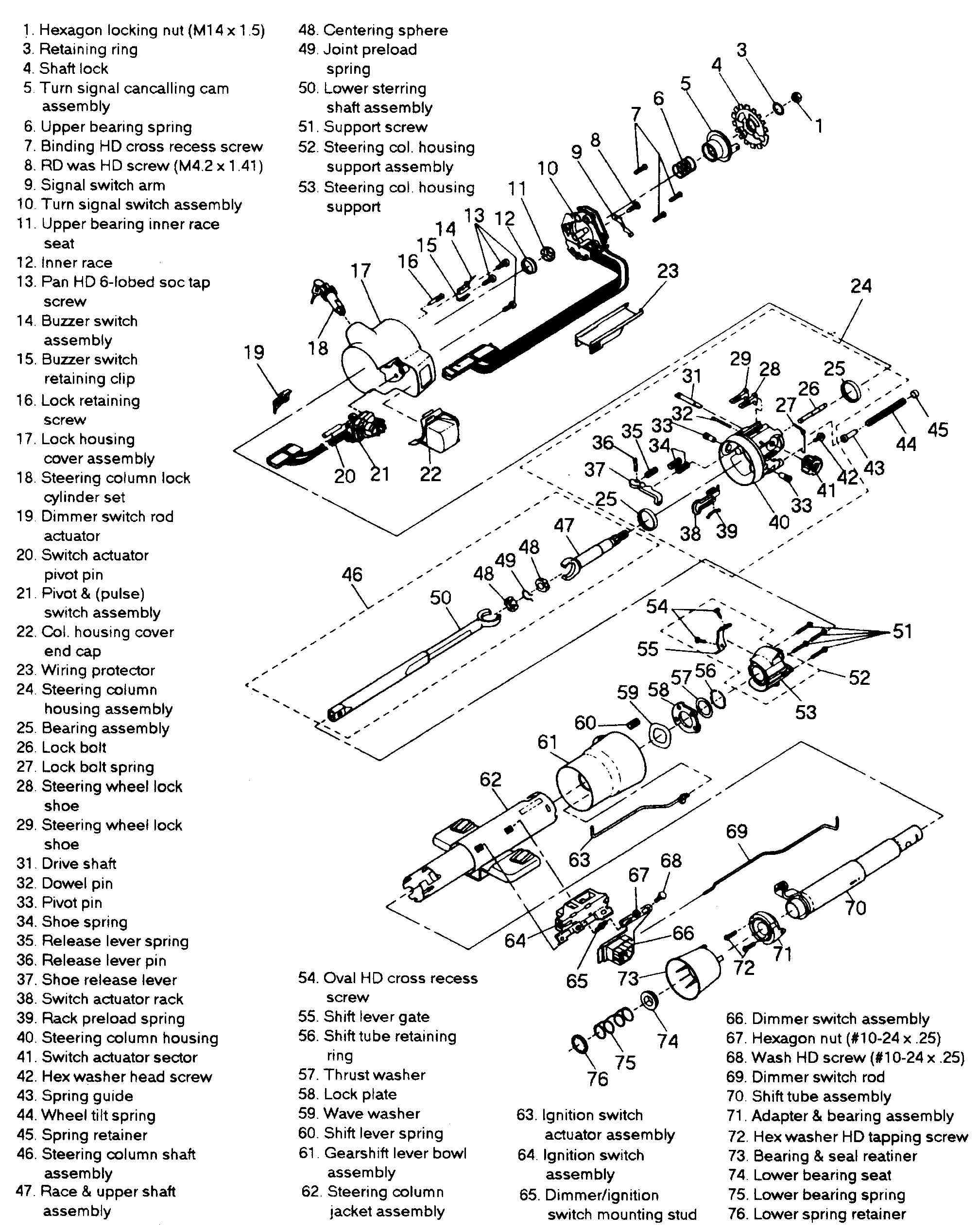 Kenworth W900 Heater Schematic Diagram