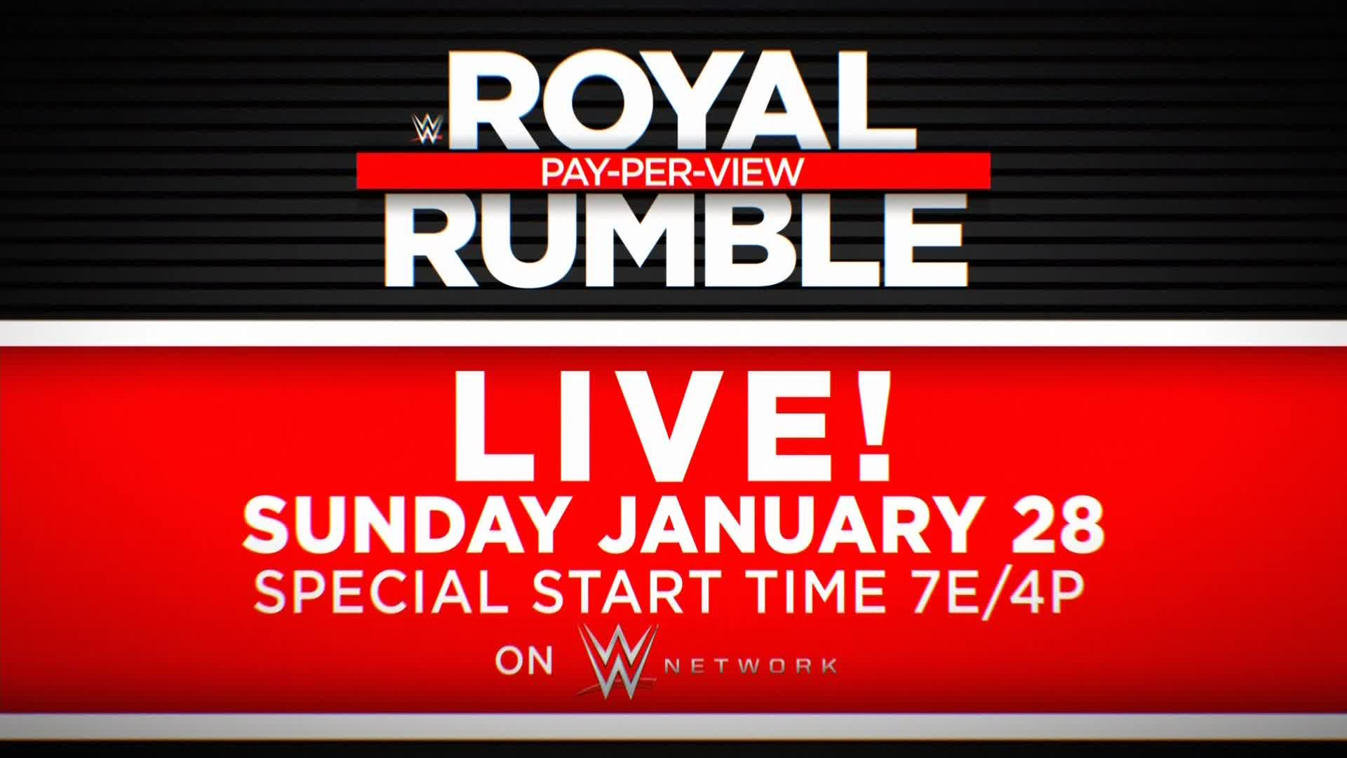Image result for wwe royal rumble 2018