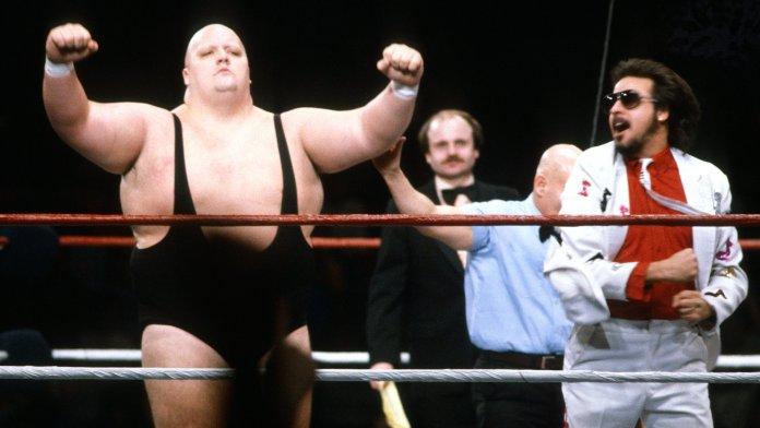 Full WrestleMania I results | WWE