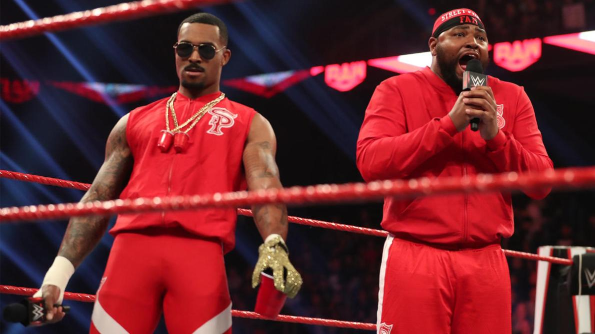 Check out the must-see images from Monday Night Raw, Feb. 10, 2020: photos  | WWE
