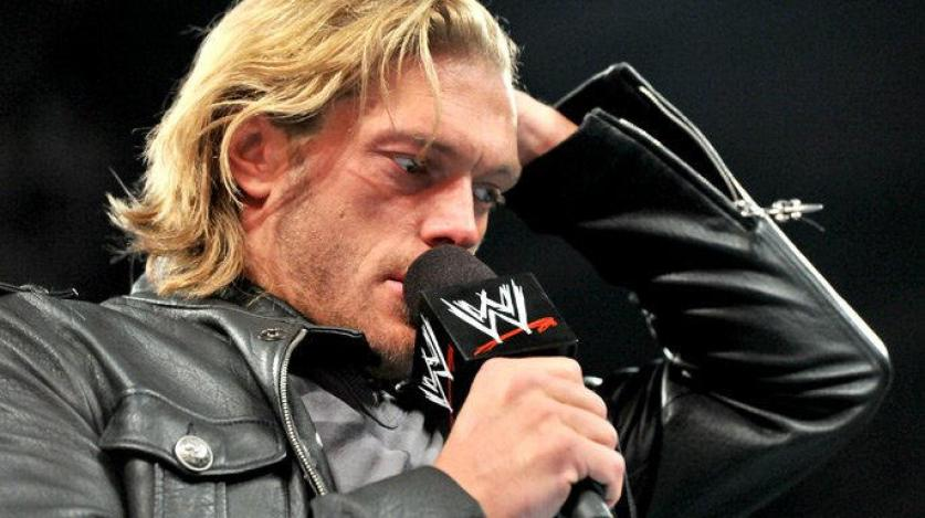 Edge announces his WWE retirement | WWE