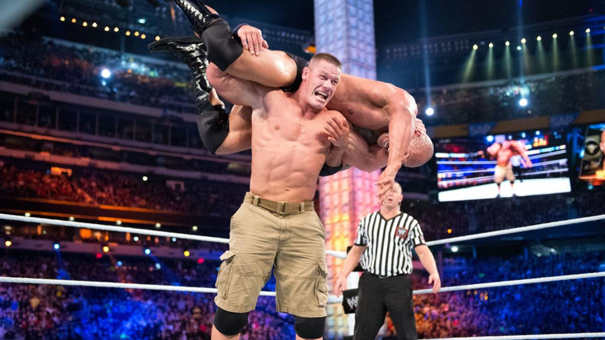 Image result for wrestlemania 29