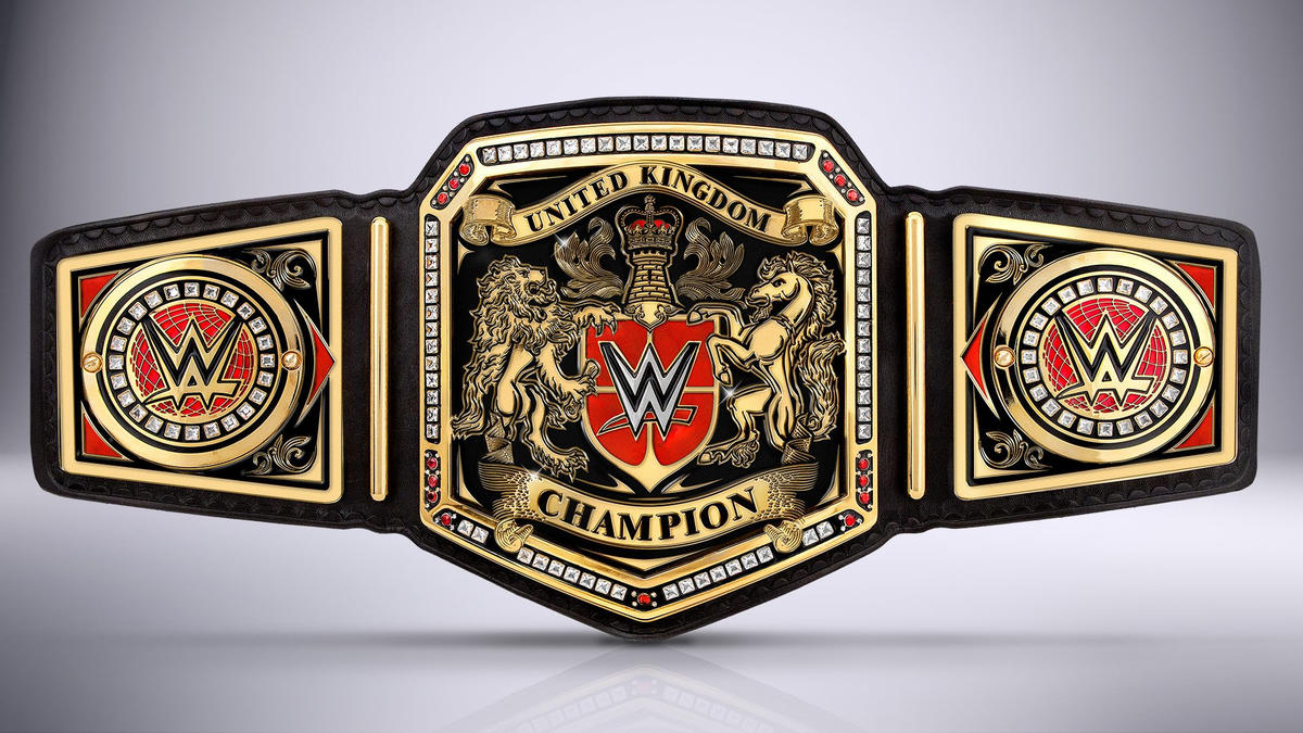 Image result for wwe uk championship tournament