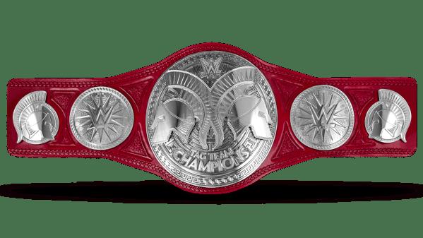Raw Tag Team Championships   WWE