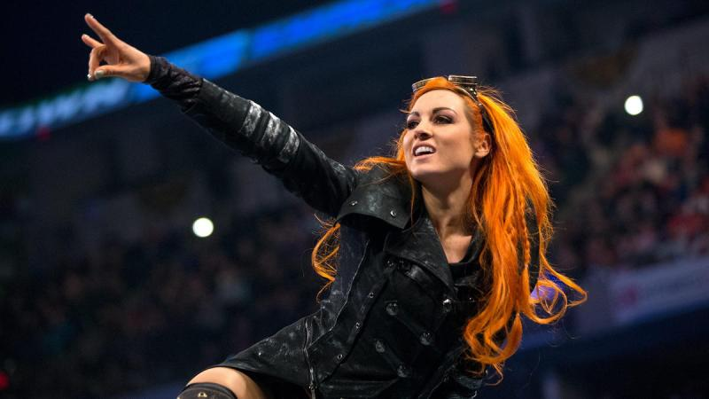 Image result for becky lynch