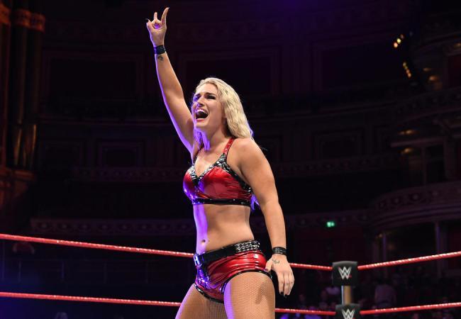 Toni Storm | WWE