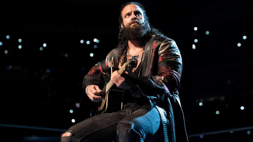 Elias | WWE