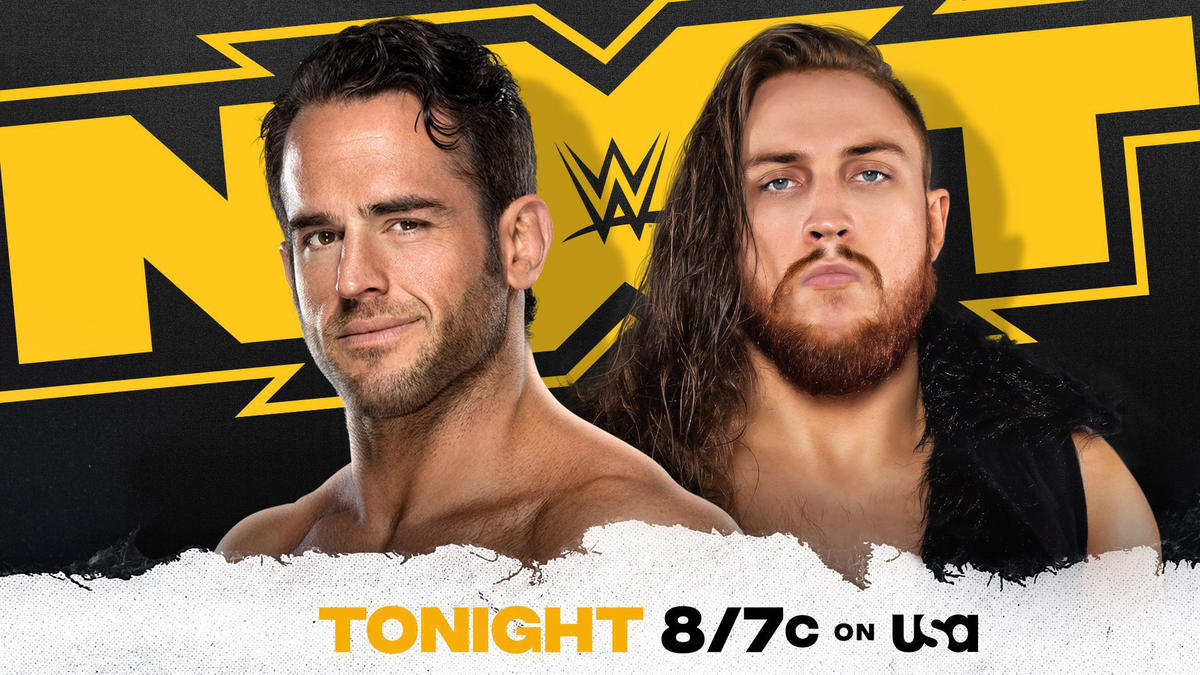 Roderick Strong to go one on one with Pete Dunne