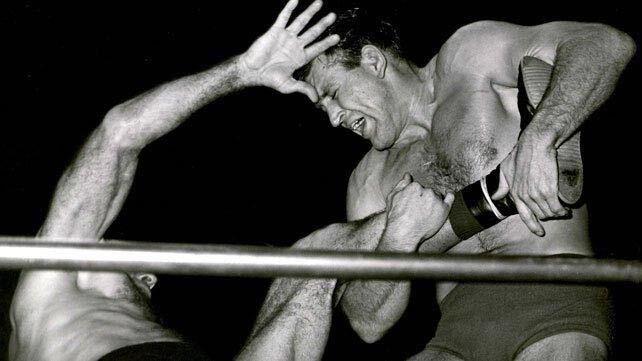 Danny Hodge passes away | WWE