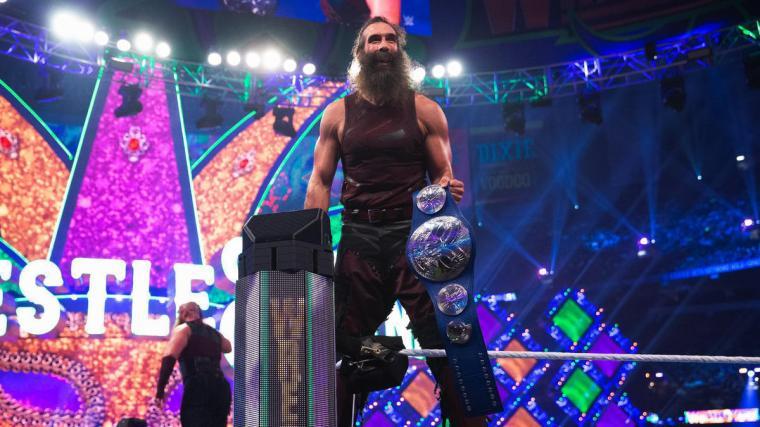 WWE Superstars and Legends remember Jon Huber