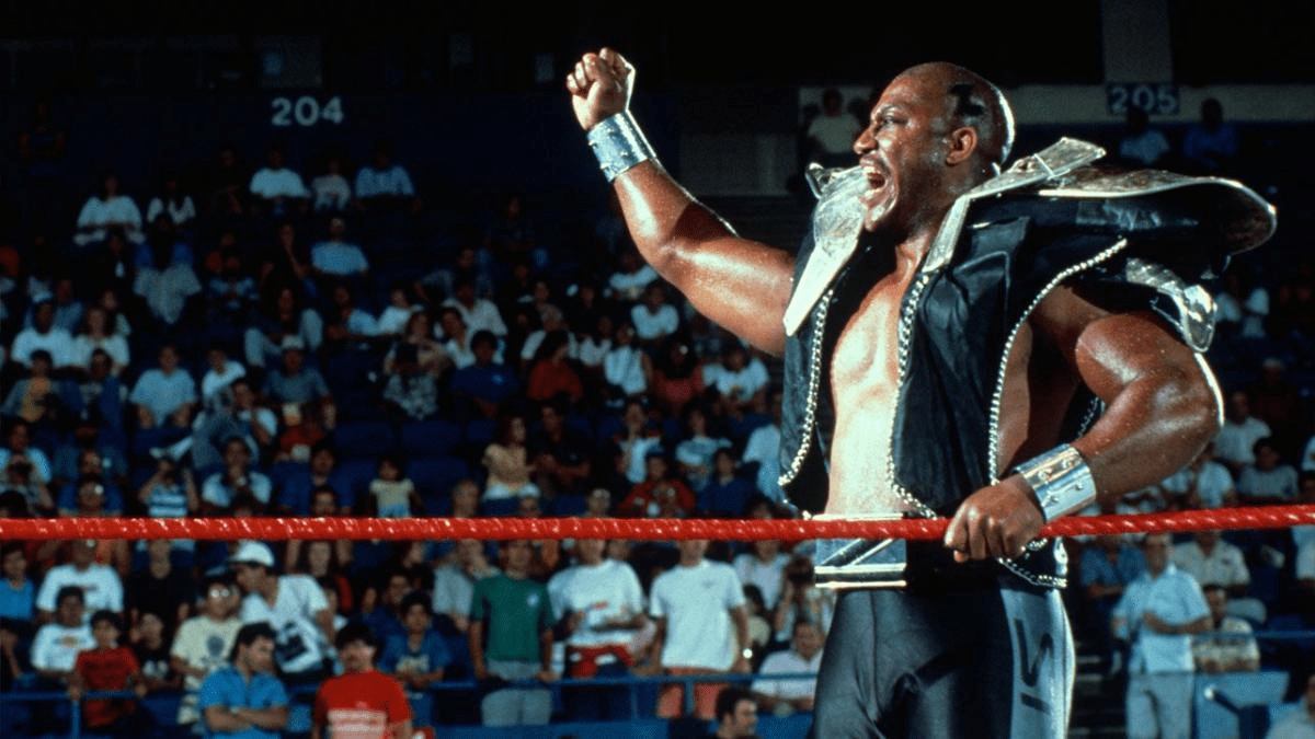 """Tom """"Tiny"""" Lister, known to WWE fans as Zeus, passes away"""