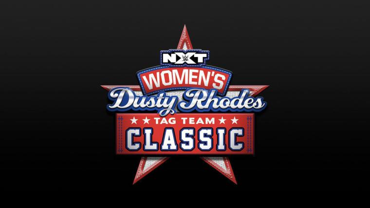 William Regal announces first-ever Women's Dusty Rhodes Tag Team Classic